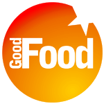 Good Food Logo | We Buy Any Home | National Homebuyers