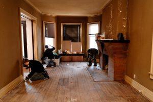 Renovations - National Homebuyers